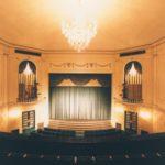 Auditorium Interior Resize