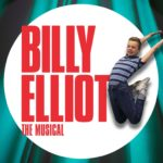 Billy Elliot Logo Boy Resize