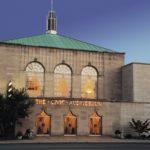 Civic Auditorium Resize