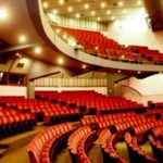 Teatro Peruano Japones interior