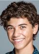 Thiago Vernal headshot