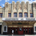 Civic Theatre (Exterior)
