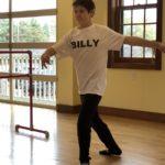 Ryan Vanselow is Billy Elliot 2