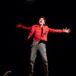 Ben Renfrow is Billy Elliot