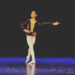 Richard dance