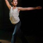 Liam Redford as Billy Elliot Resize