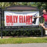 Parker & Billy Sign