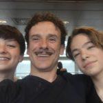 Alonso, Victor, Alex