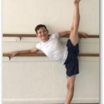 Joey Dean – Ballet Pose