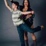 Opera House – Billy & Mrs W