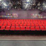 Winston-Salem theatre
