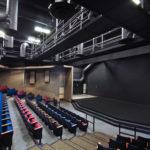 Camelot Theatre interior