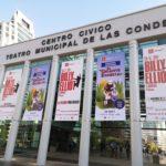 Chile theatre