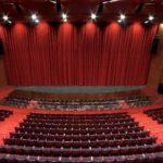 Chile theatre interior