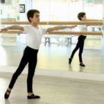 Jorge ballet